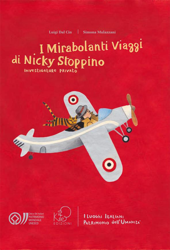 Nicky Stoppino